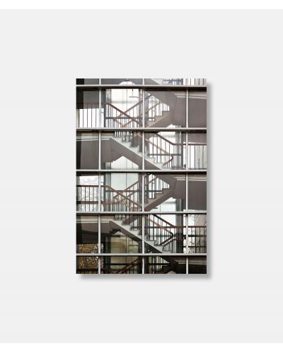 Bellahøj 2 - arkitekturfotografi