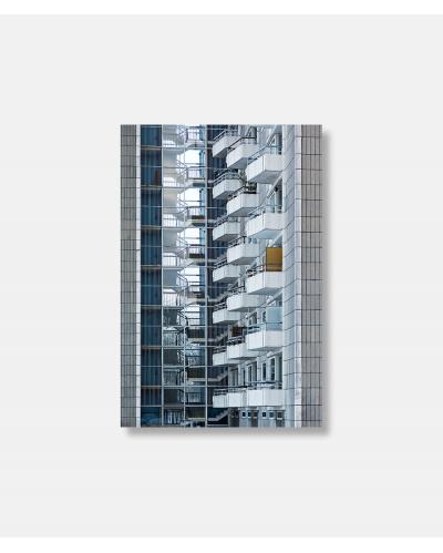 Bellahøj - arkitekturfotografi