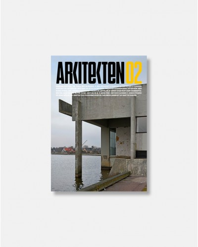 Arkitekten No. 02 2017
