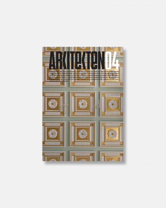 Arkitekten Nr. 04 2017