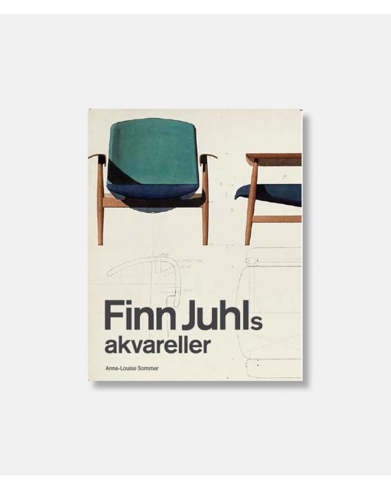 Finn Juhl Akvareller