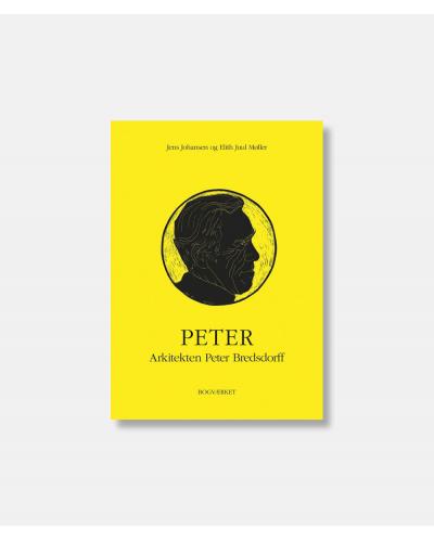 Peter - arkitekten Peter Bredsdorff