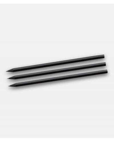 Sorte blyanter
