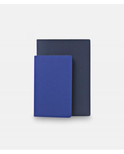 Studybooks blå