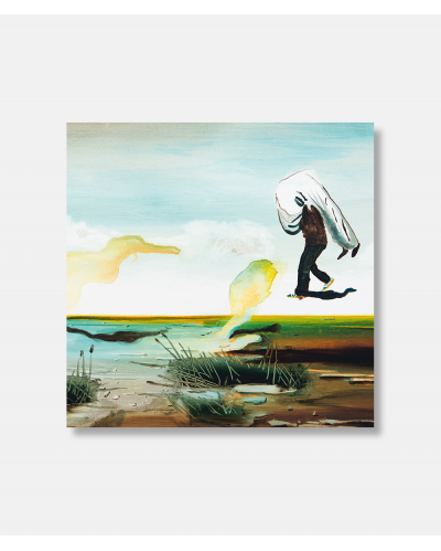 John Kørner: Maleri