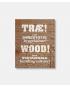 Træ Wood