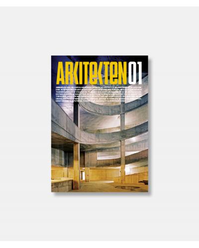 Arkitekten Nr. 01 2017