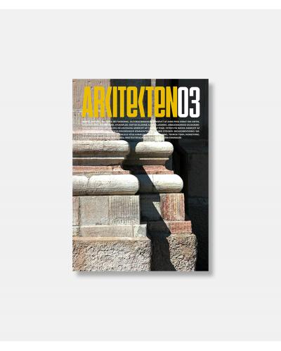 Arkitekten Nr. 03 2017
