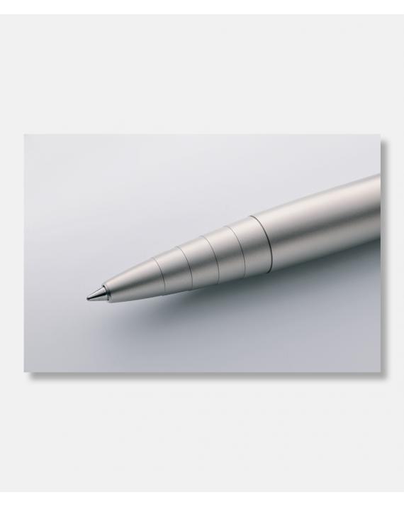 LAMY dialog 2 roller pen - Knud Holscher