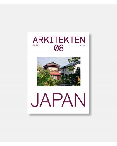 Arkitekten nr. 08 2017