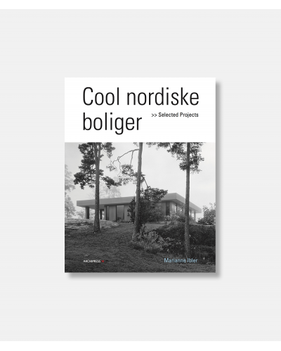 Cool nordiske boliger - Selected Works