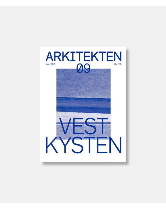 Arkitekten nr. 09 2017