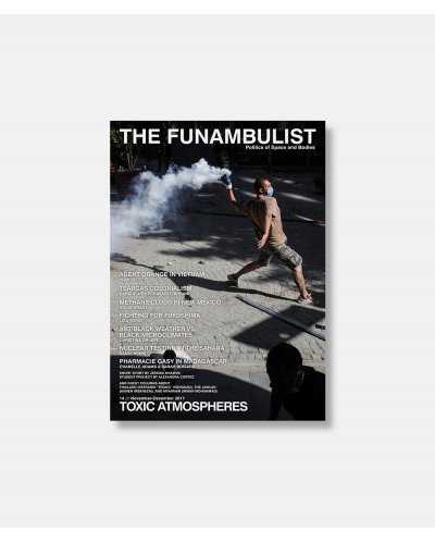 The Funambulist No. 14 2017