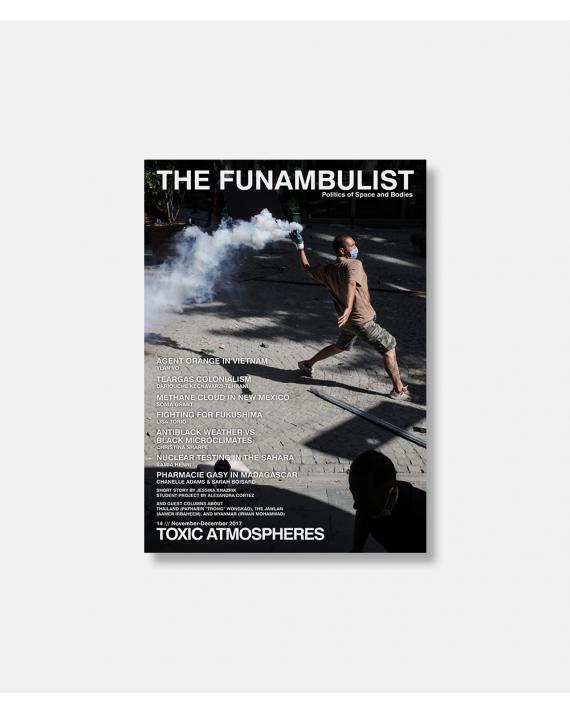 The Funambulist No. 14 2017