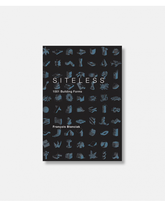 Siteless 1001 Building Forms