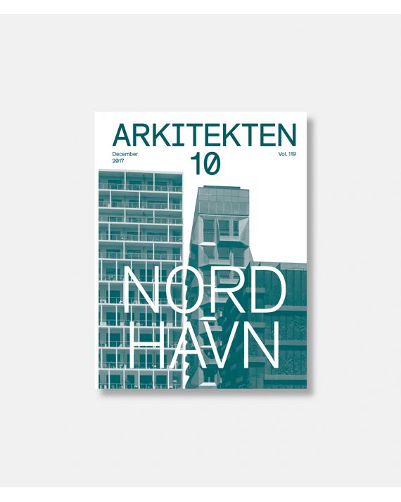 Arkitekten nr. 10 2017