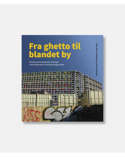 Fra ghetto til blandet by