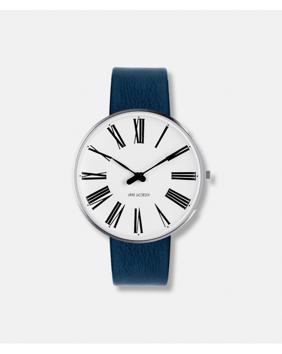Arne Jacobsen Roman Clock dia 40 mm - design 1942
