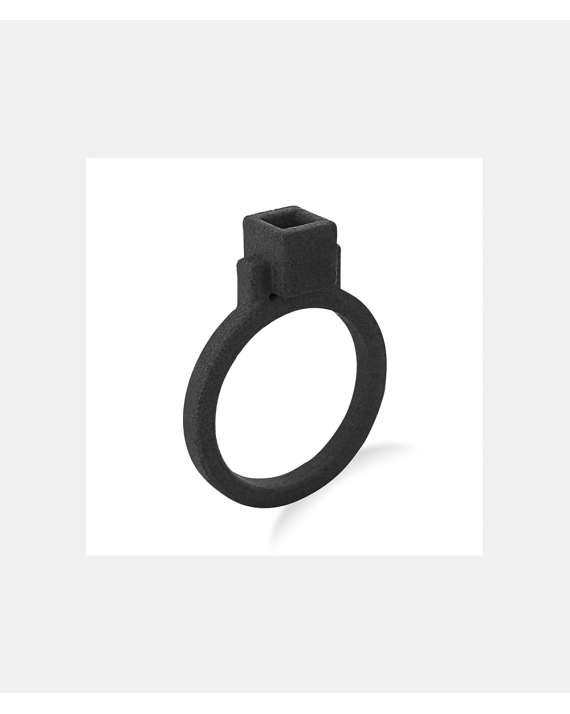 OLA 3D Cube Collection Ring 1