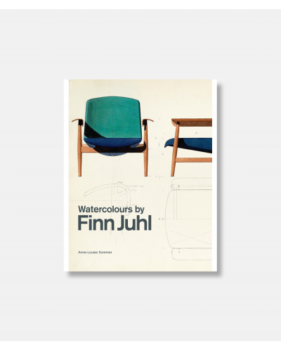 Watercolours by Finn Juhl