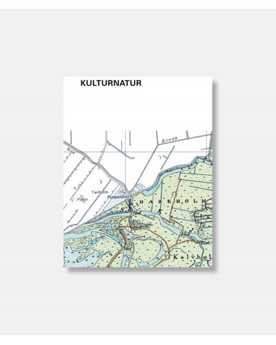 Kulturnatur - Ny bog om naturgenopretning og kulturhistorie