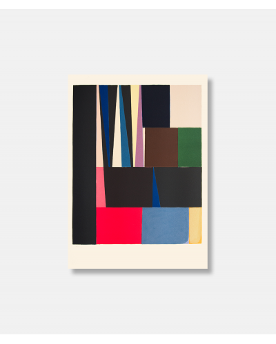 Lithografi 01 Malene Landgreen