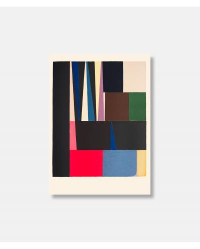 Lithography 01 Malene Landgreen