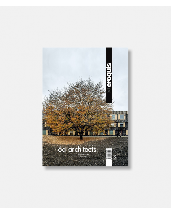 El Croquis 192 - 6a Architects (2009-2017)