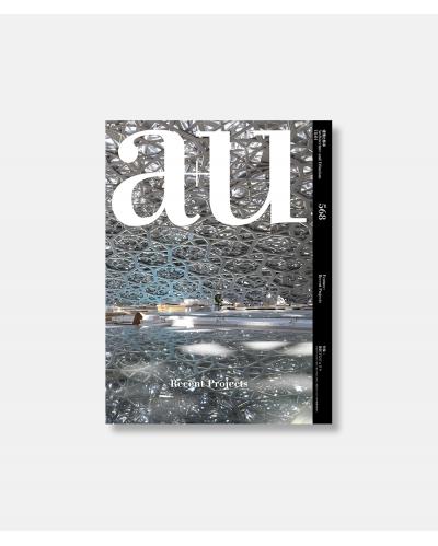 A+U 18:01 568 Recent Projects