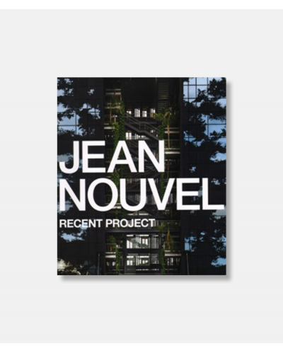 GA Jean Nouvel: Recent Project