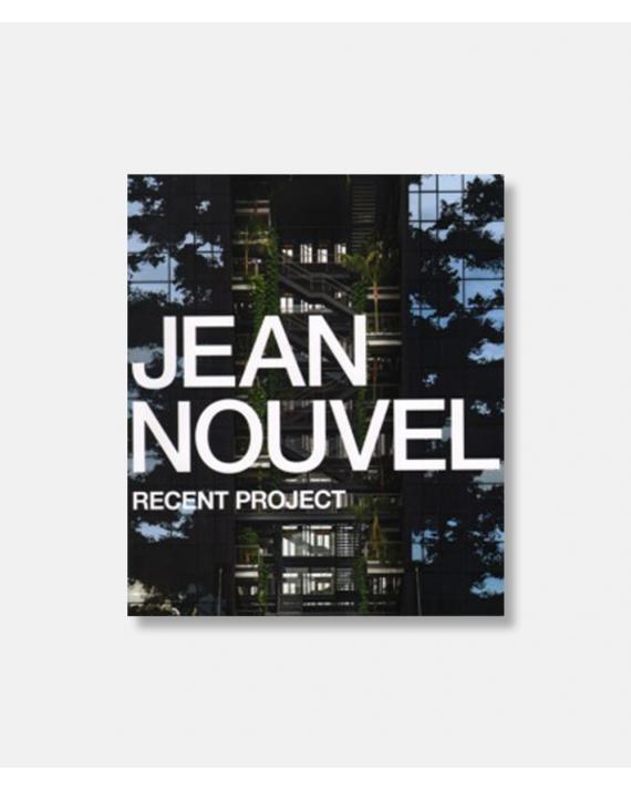 GA Jean Nouvel: Recent Project