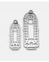 Vor Frue Kirke - smykkevedhæng
