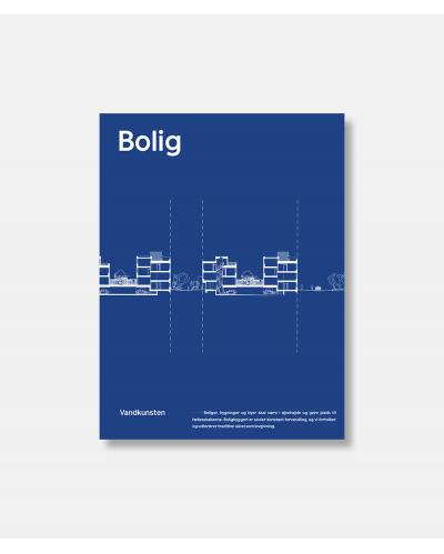 Bolig - Tegnestuen Vandkunsten