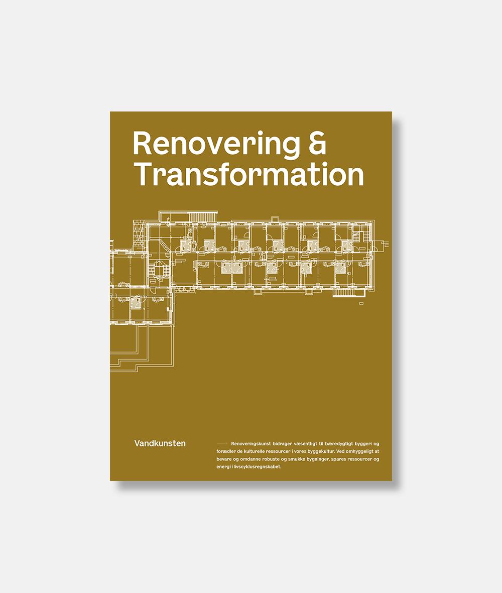 Renovering & Transformation