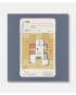 50 Housing Floor Plans (Cards)
