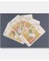 50 Housing Floor Plans (Cards)