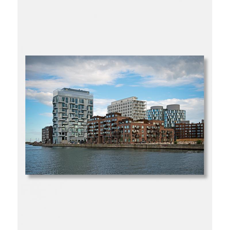 Homes - Ensembles - City Housing and Welfare in Copenhagen ...