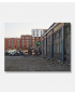 Hjem Bebyggelser By - Bolig og velfærd i København