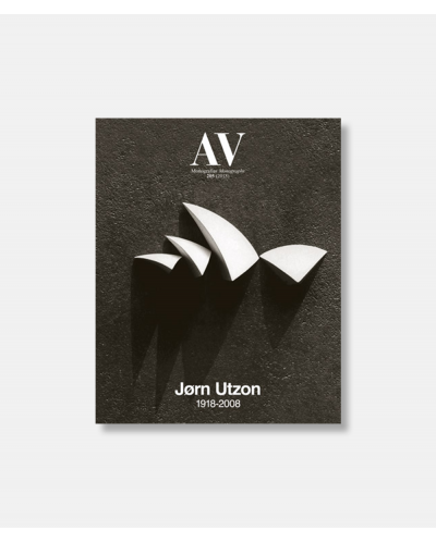 AV Monographs 205: Jørn Utzon 1918-2008
