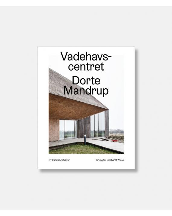 Vadehavscentret - Dorte Mandrup