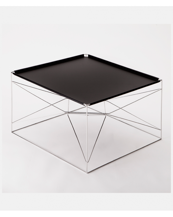 Ole Schjøll Wire Table