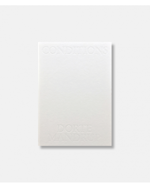 Conditions - Dorte Mandrup