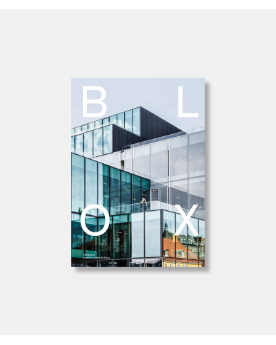 BLOX by OMA (English lang edition)