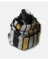 Hørtørklæde Berlin af Margit K - findes i flere farver
