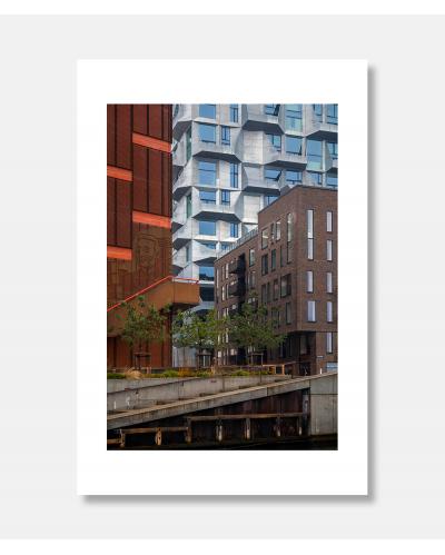 The Silo - arkitekturfotografi af Jens Markus Lindhe