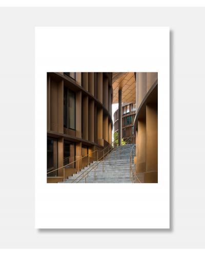 Axel Towers - arkitekturfotografi af Jens Markus Lindhe