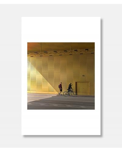 Carlsberg - arkitekturfotografi af Jens Markus Lindhe