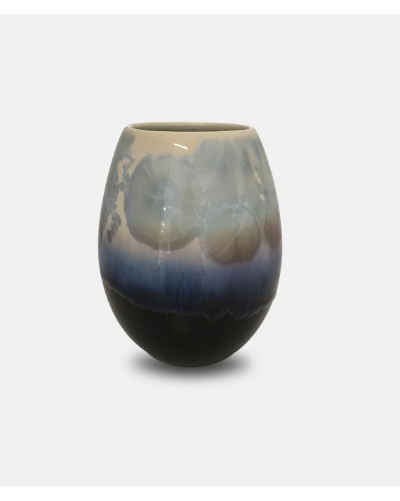 Crystal Vase nr. 1 af Wauw design