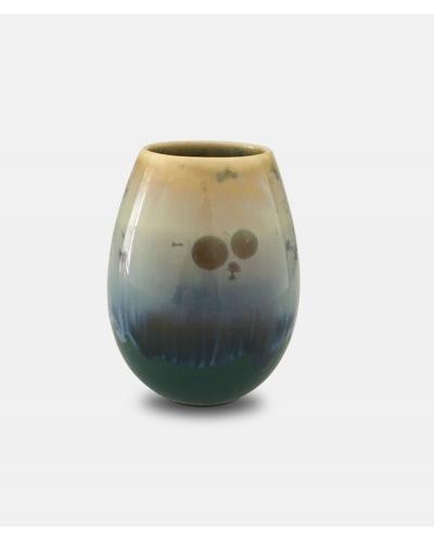 Crystal vase nr. 2
