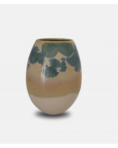 Crystal Glaze Vase 4 - Wauw design